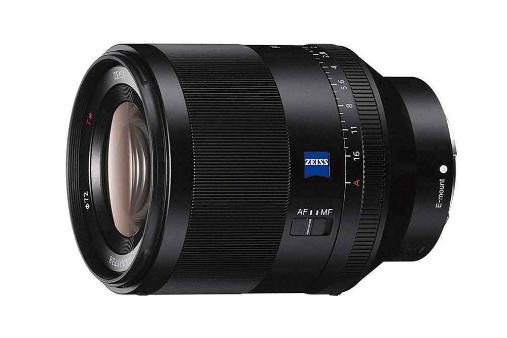 Sony SEL-50F14Z -