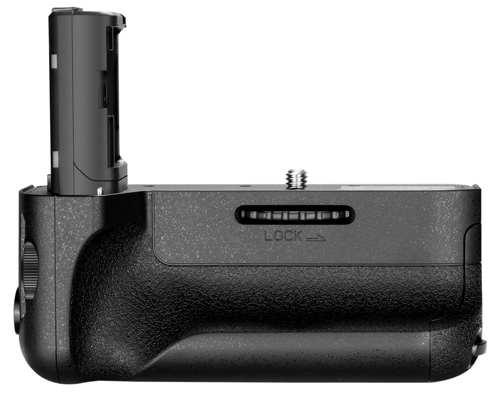 Neewer Vertical Battery Grip -
