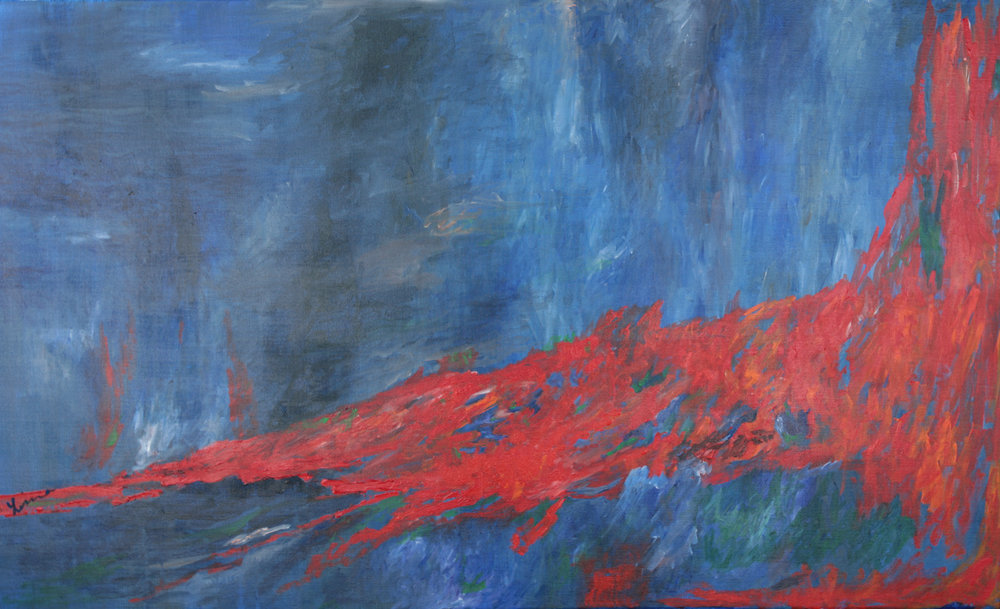 Explosion of colors (Acrylic on canves, 60x100cm).jpg