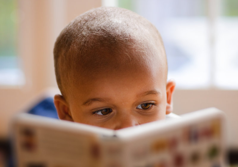 Click here to access the NPR article:People Of Color Accounted For 22 Percent Of Children's Books Characters In 2016