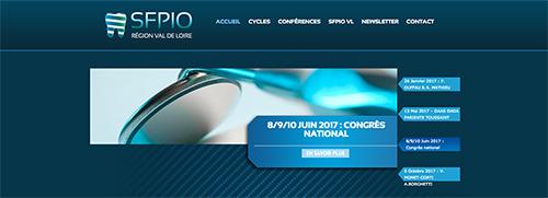 Société Française de Paro et d'Implanto Orale région Val de Loire - http://sfpiovl.com/