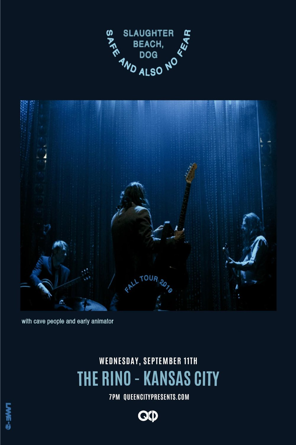 Kansas City Concerts and Events — The Rino