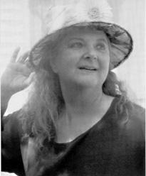 MARJORIE DEBORAH CONN