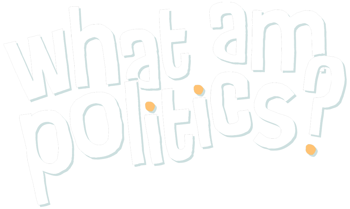 What Am Politics?