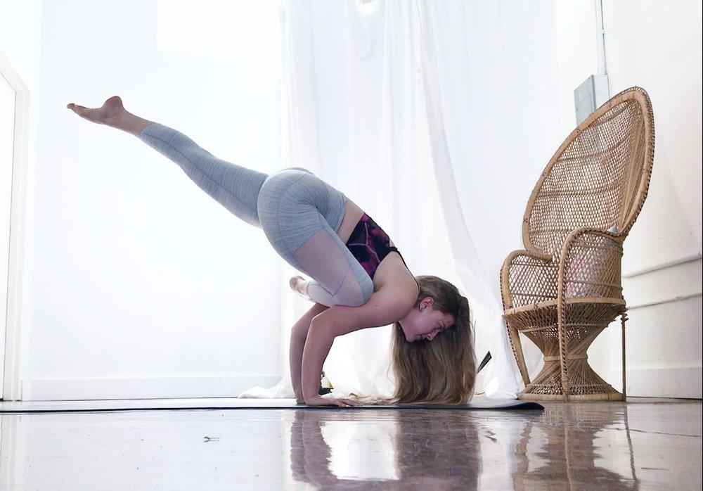 Kaitlin Chapman