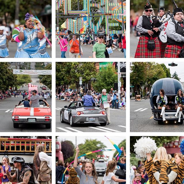 Join Magnolia Summerfest's 2017 Seafair Parade & Kid' Parade! Saturday, August 5th. For more information: https://www.magnoliasummerfest.org/seafair-parade