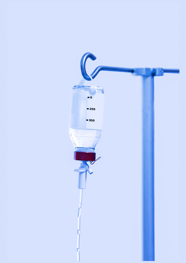 IV Therapy -