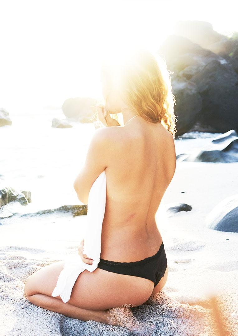 Beach Ready Solution -