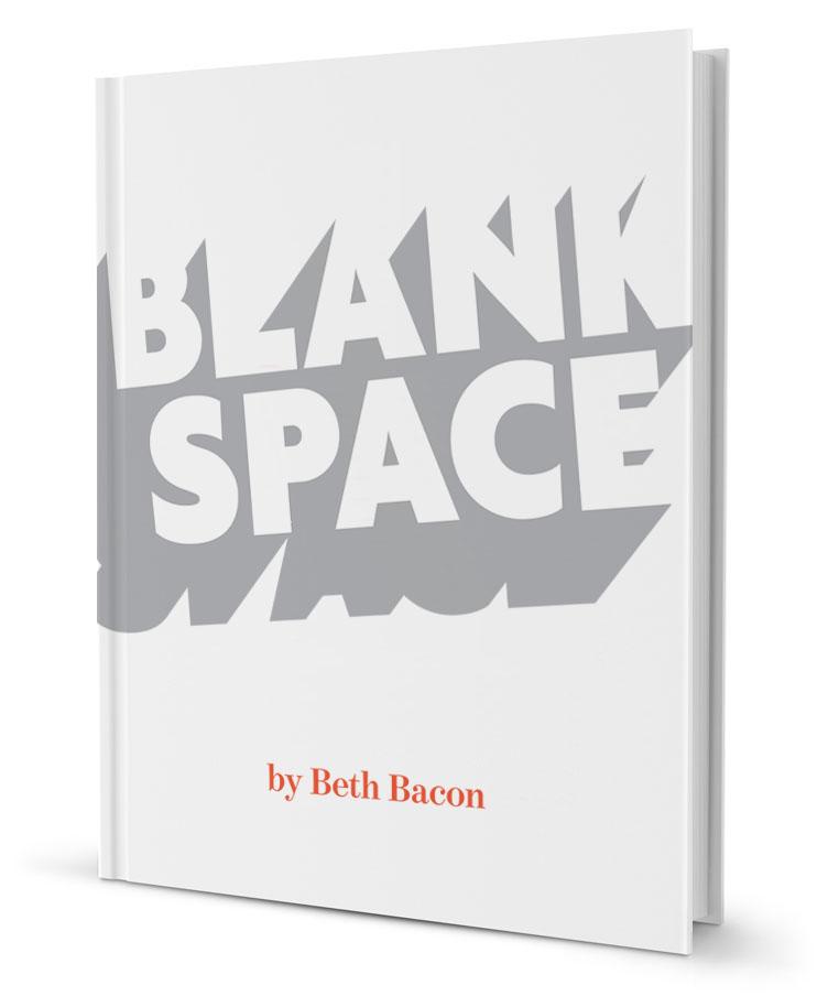 Blank Space Beth Bacon.jpg