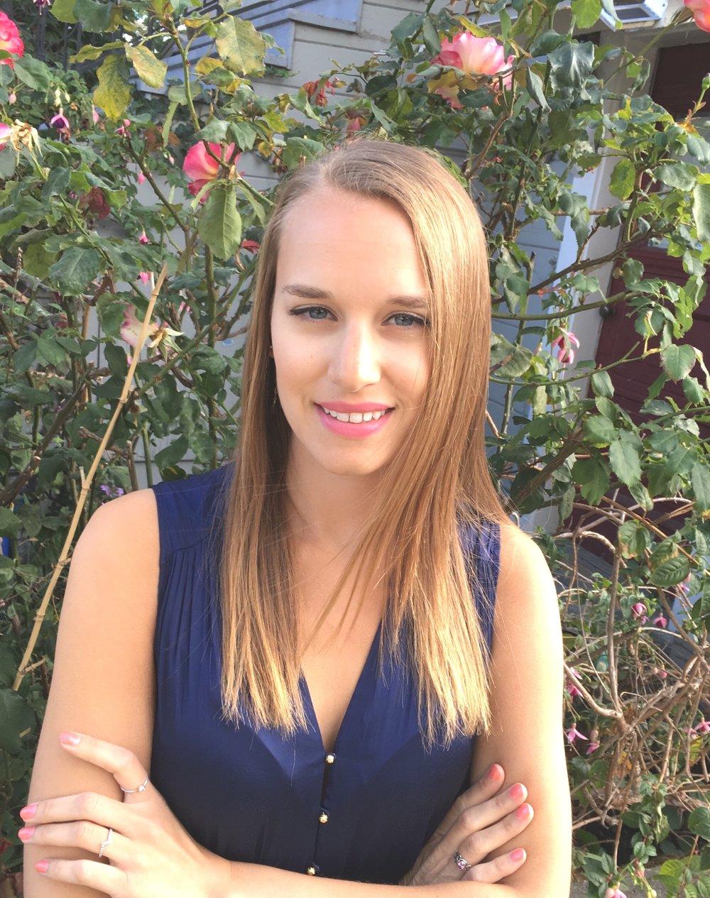 Kelsey Skaggs    LinkedIn Profile