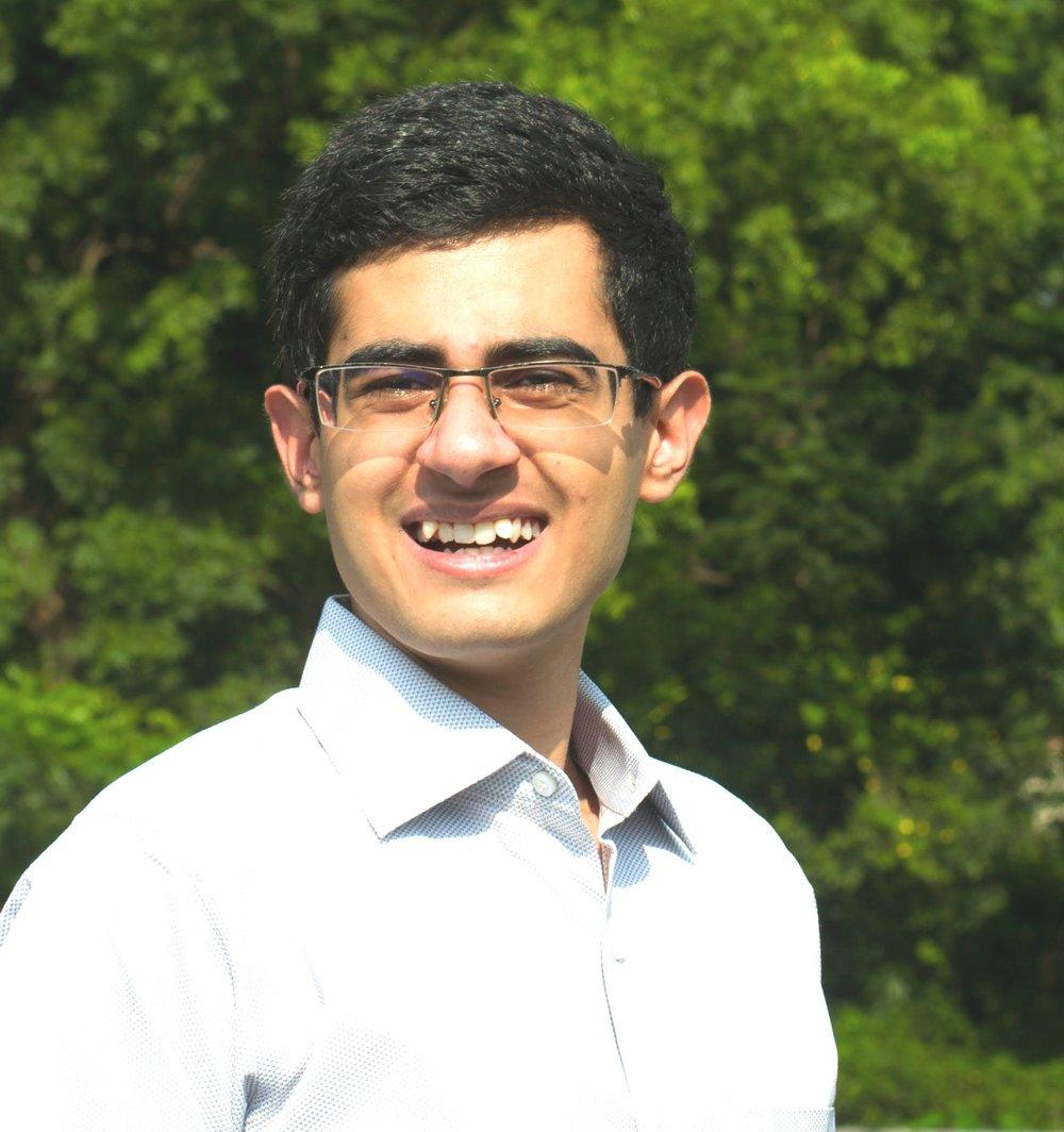 Madhav Datt    LinkedIn Profile