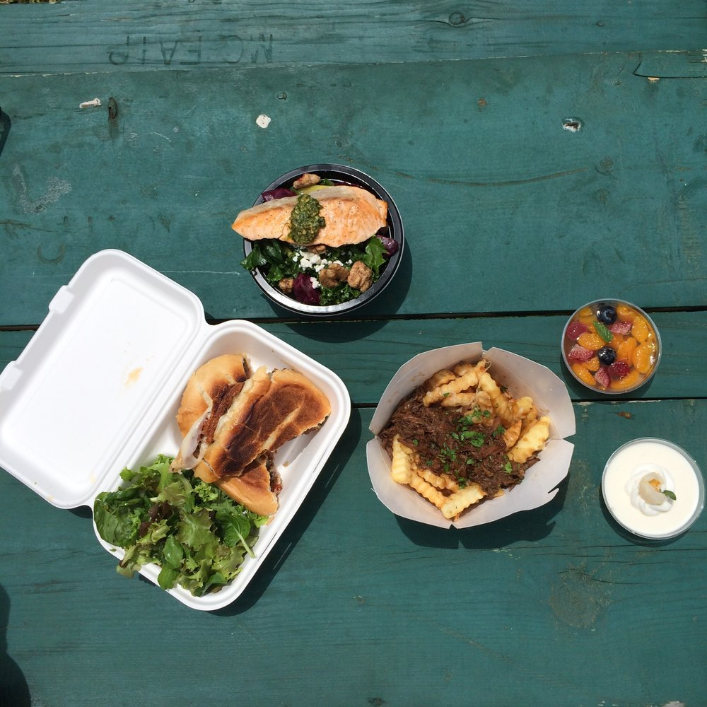 Here Are Maui\'s Must-Have Cheap Eats — KRISTIE HANG