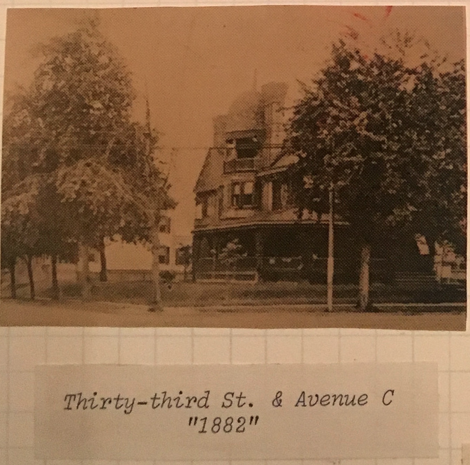 33rd & C, 1882.png
