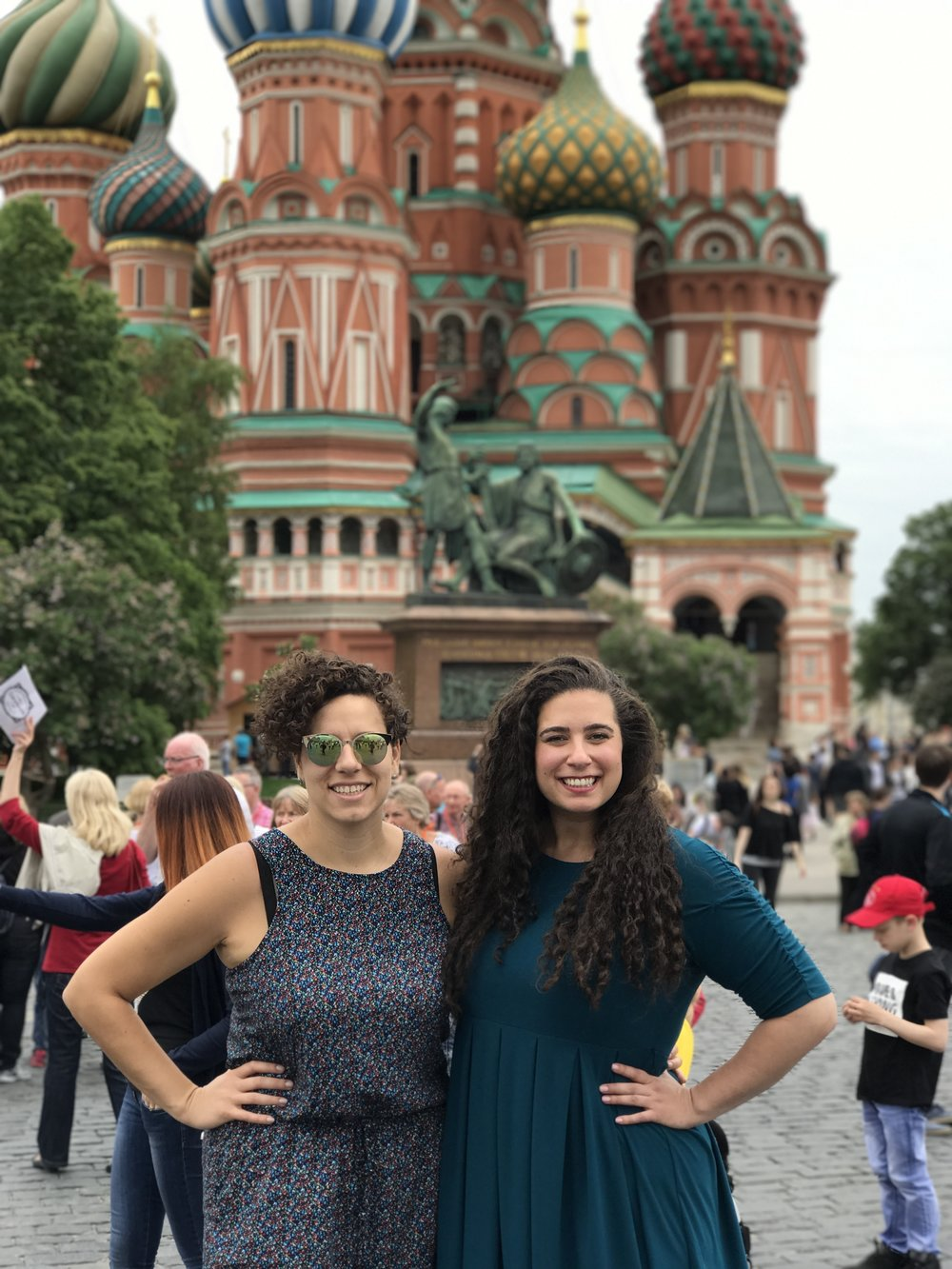 We're Jackie + Daryl. - Welcome to our blog! Travel enables us to learn more about ourselves as we navigate the world around us. By sharing our experiences as a same-sex couple, we aspire to inspire the LGBTQ+ community and beyond to grow by exploring their world. Enjoy!