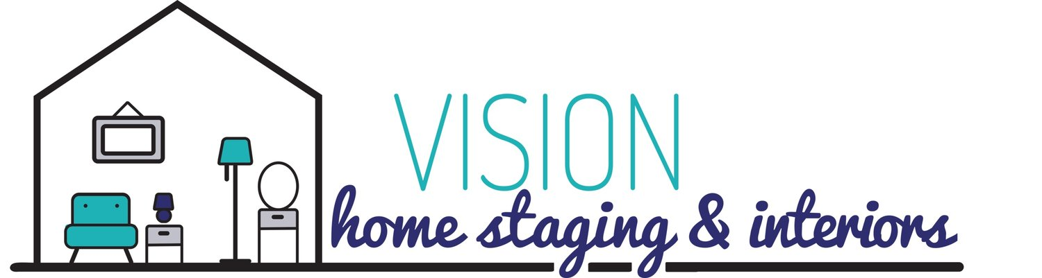 Vision Home Staging & Interiors