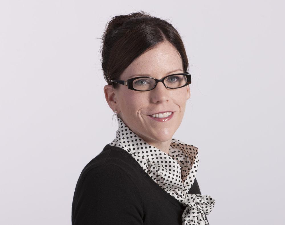 Dr. Danielle Rousseau