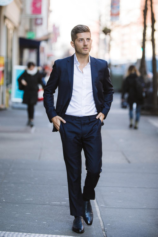 Mario Lanzarotti - Entrepreneur, Speaker, Coach & Dreamer.Currently based in NYC