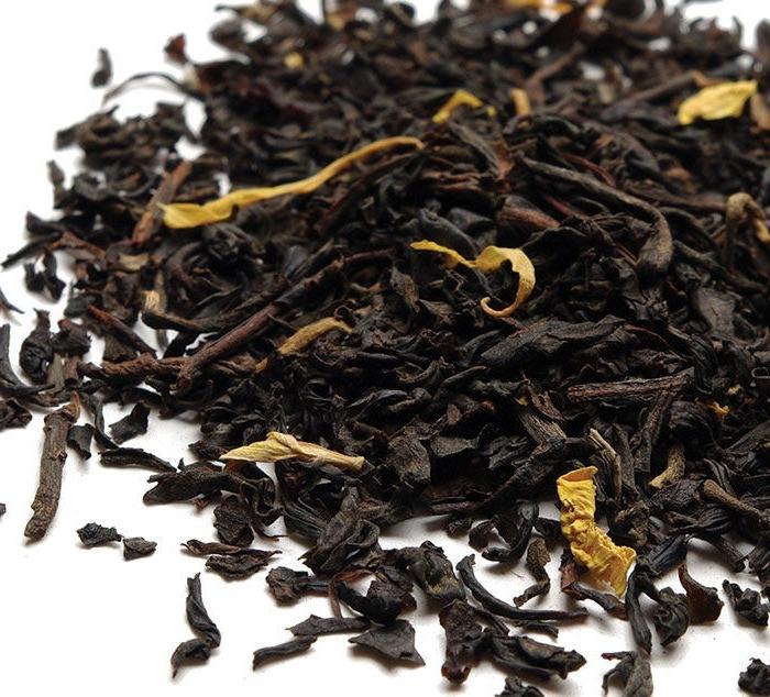 Organic Loose-leaf Tea