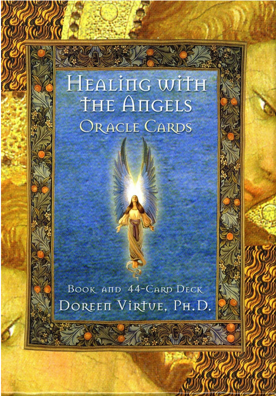 When I think of true angel cards I think of these. There are so many beautiful messages that can help heal and guide you.