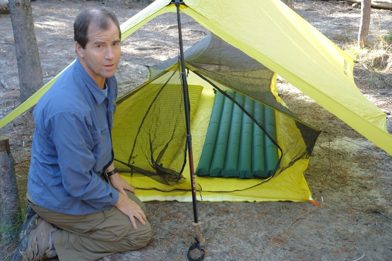 sc 1 st  Backpacking Technology & Sea to Summit Escapist tent system u2014 Backpacking Technology