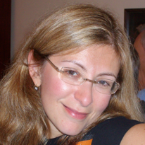 Alina Rothman , Brand Strategist