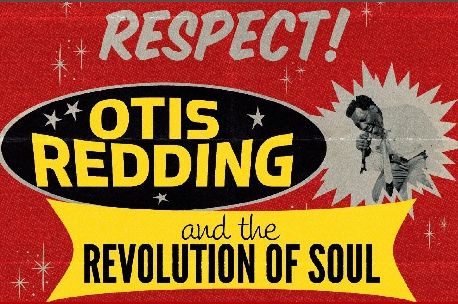 Otis Redding_exhibit