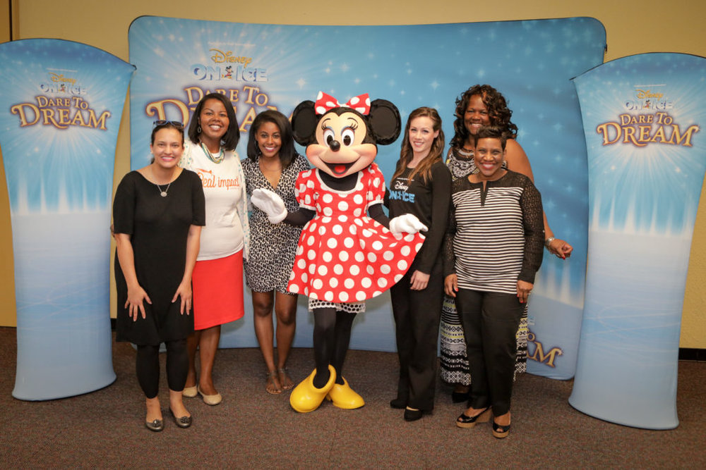 Photo credit: Disney On Ice / Maryann Bates