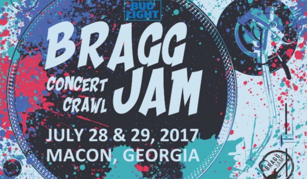Photo via Bragg Jam website.