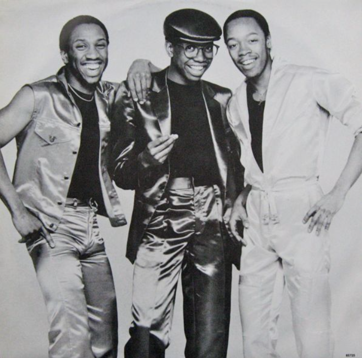 The Reddings - The Reddings was an American funk, soul and disco band, founded by Otis' sons Dexter (bass and vocals) and Otis Redding III (guitar) together with Mark Lockett (drums, keys, and lead vocal).
