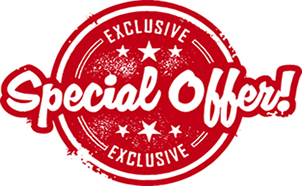 Click here to see offers only available on this site