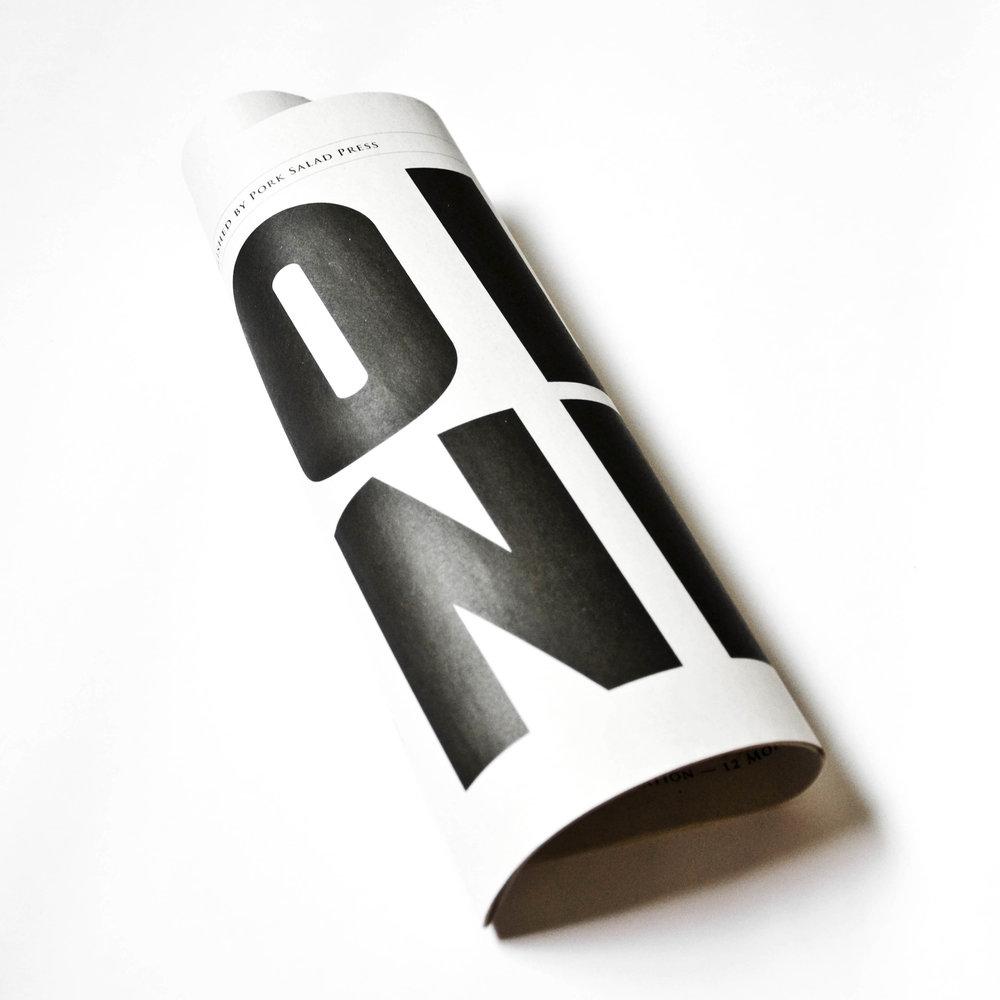 Old News #12 (2013)