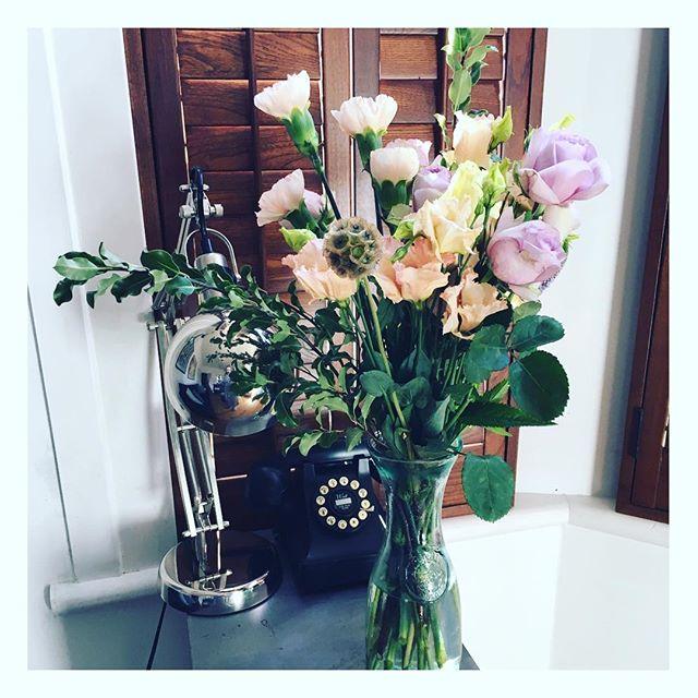 🌺🤗❤Thank you @the.a.au 😍😍😍#bloomandwild