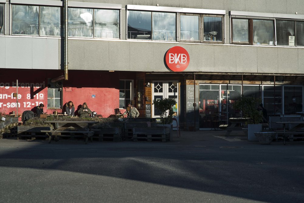 - Bergen kaffebrenneriKong Christian Frederiksplass 45006 Bergenepost: post@bergenkaffebrenneri.no