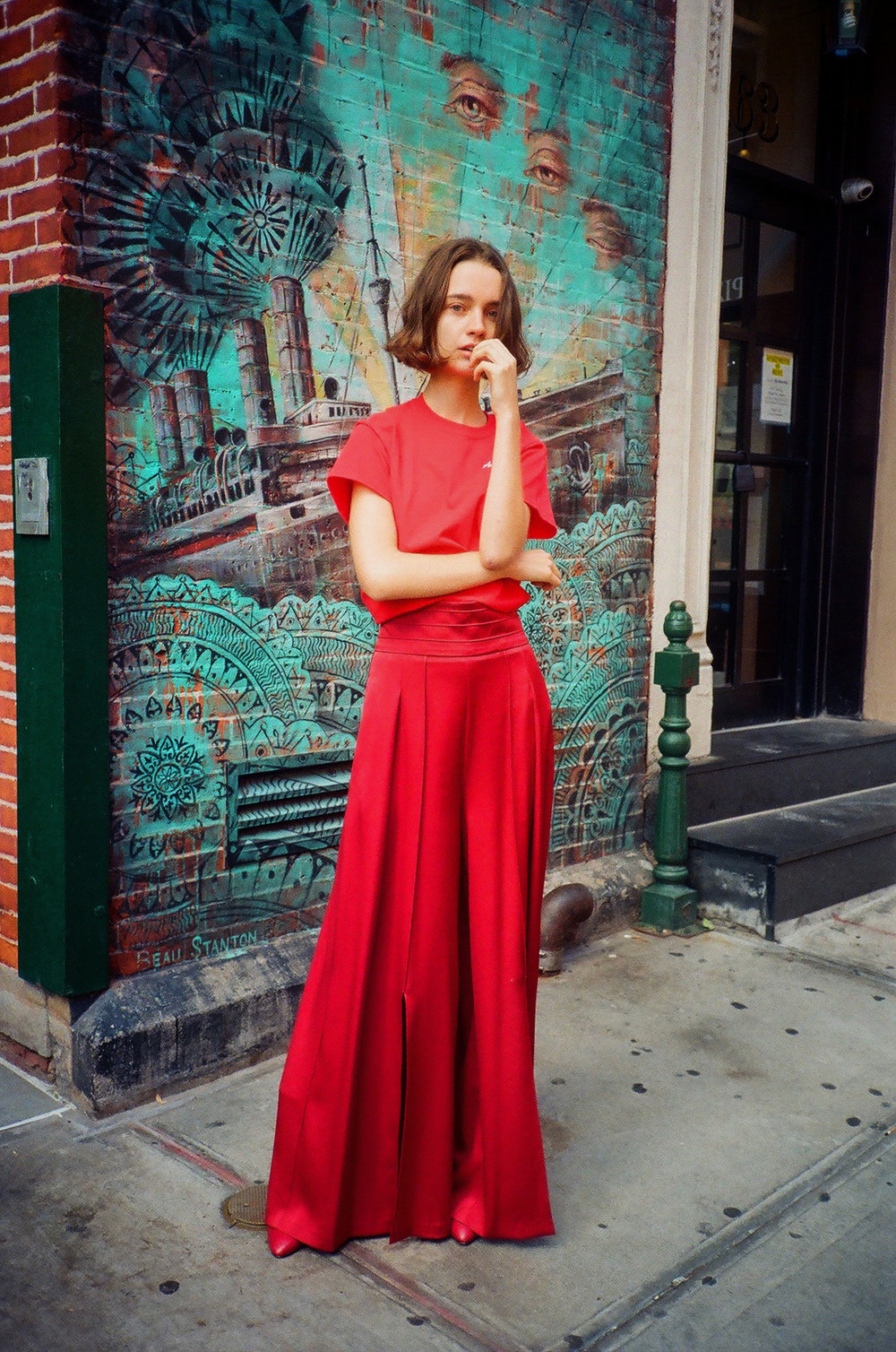 Luiza Cool Pretty Cool New York Model shoot 1.JPG