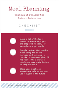 Meal planning without it feeling too labour intensive - checklist.png