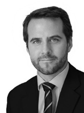 Lars Hardeland - Managing DirectorGAC Hub Services