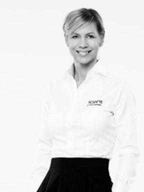 Pauline Madani - Owner & Managing DirectorNordic Homeworx LLC