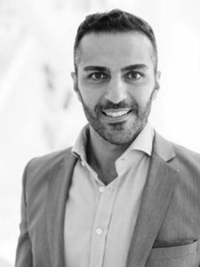 Reza Assareh - Experience DirectorCareem