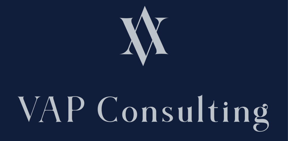 VAP Consulting_primary logo dark blue background.png