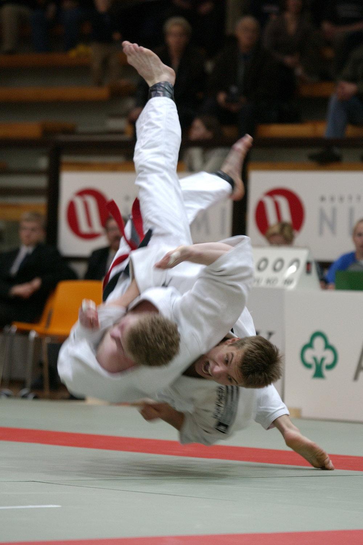 Finnish judo open 2008.Kilpailin judossa kansainvälisellätasolla 15 vuotta. Ei tullut mieleenkään lähteä uuteen kauteen, kilpailuun tai otteluun ilman selvää tavoitetta ja tähtäintä. Miksi toimisin toisin elämässäni?