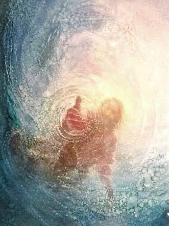 jesus reaching thru water.jpg