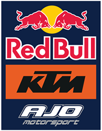 RED BULL KTM AJO MOTORSPORT