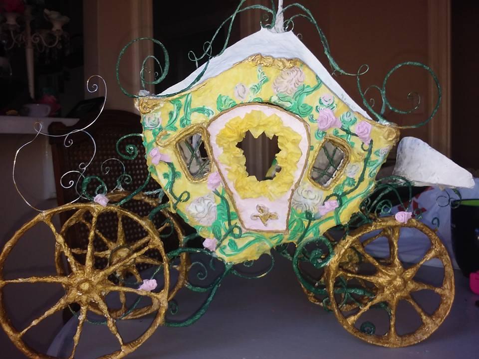 Mari's Carriage