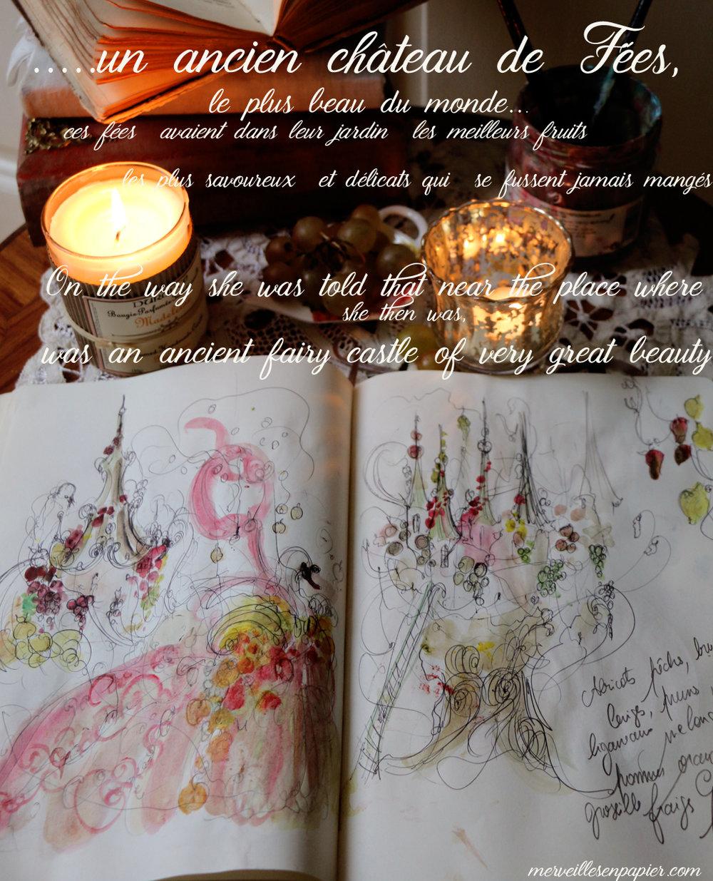 fairy tales madame d'aulnoy