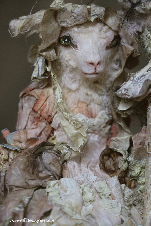 Goat Child -Grimm's fairy Tale