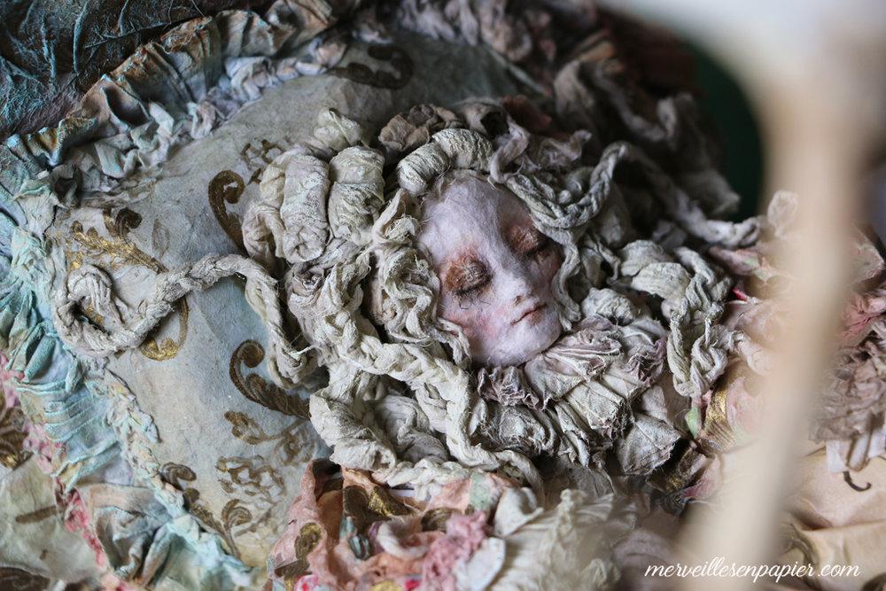 Sleeping Beauty in the wood - Charles Perrault