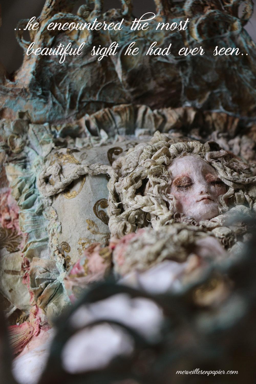 Sleeping beauty in the wood- Charles Perrault