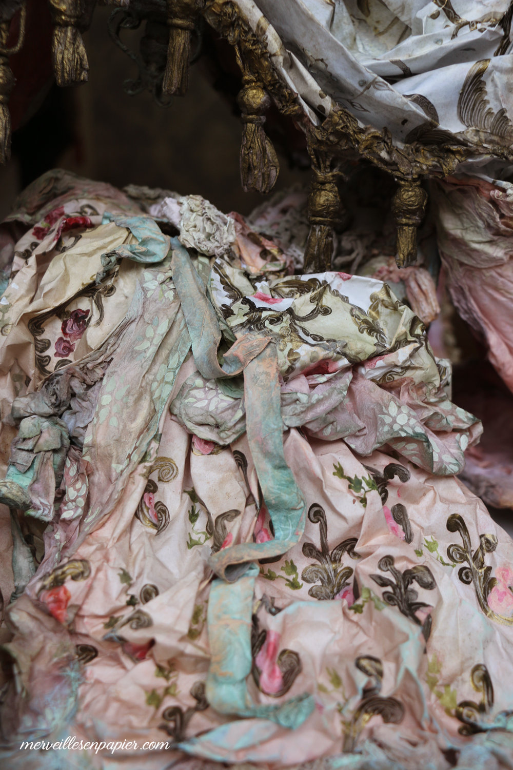 Sleeping  Beauty - details
