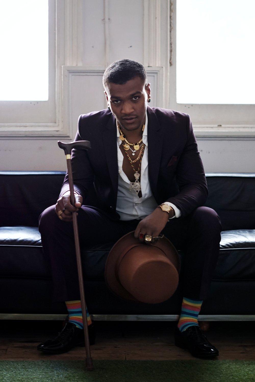 Tee Noah - Ethiopian born Australian Artist