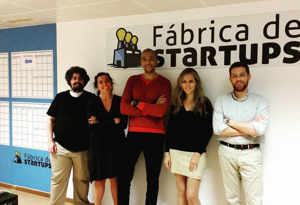 Startup Weekend, Lisbon